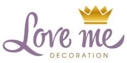 Love me Decoration